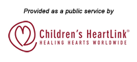 Children's HeartLink